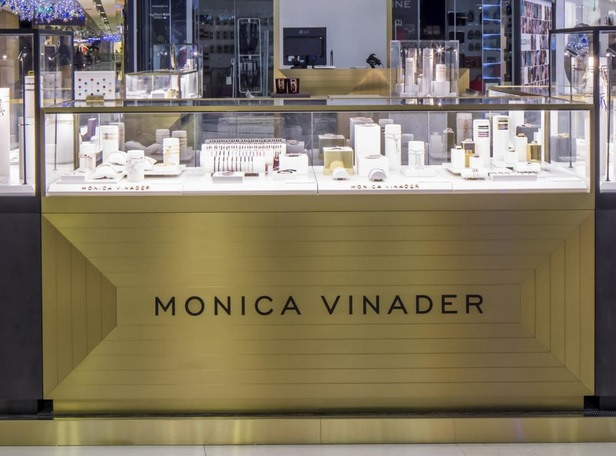Piper Private Equity/Monica Vinader